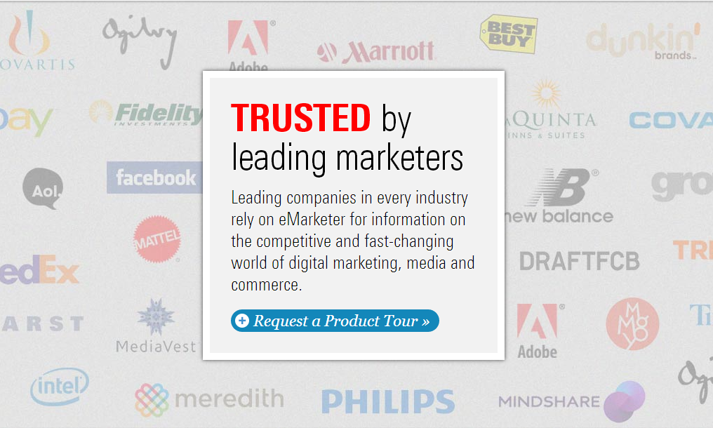 trust signals for e-commerce landing pages