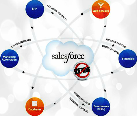 Clarity | Salesforce eCommerce Software Integration
