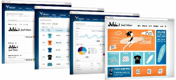 e commerce software for enterprise businesses comparison review | Clarity Ventures