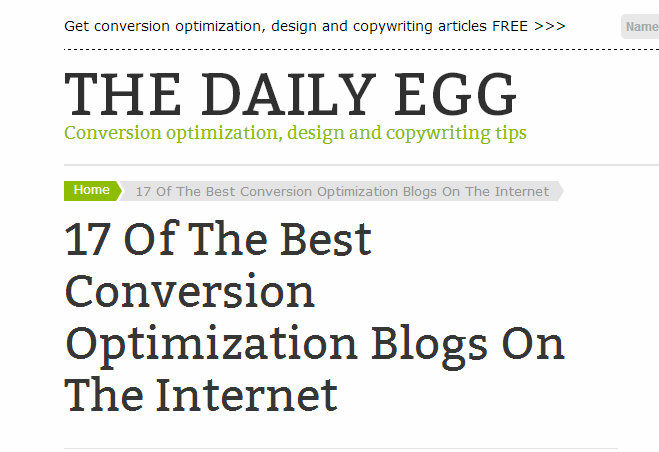 best website optimization and conversion resources | Clarity