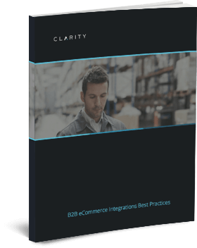 Clarity's Best Practices Guide to eCommerce and Back-office integrations