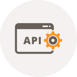 Using APIs for bulk data import