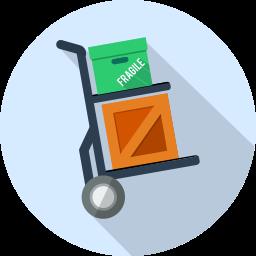 distributor eCommerce