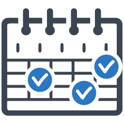 Billing Schedule