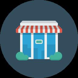 eCommerce storefront