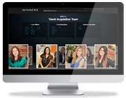 Great careers portal web design makes a great impression