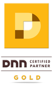 Clarity is a Top  5 Gold Certified DNN partner