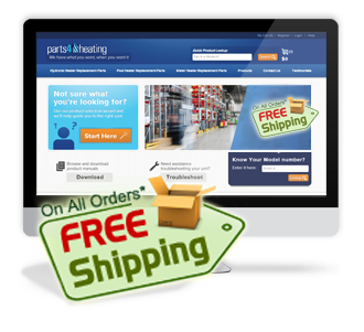 Clarity recommends free shipping to increase conversions