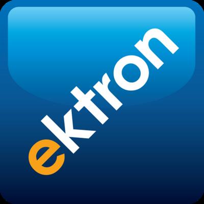 Ektron content management system