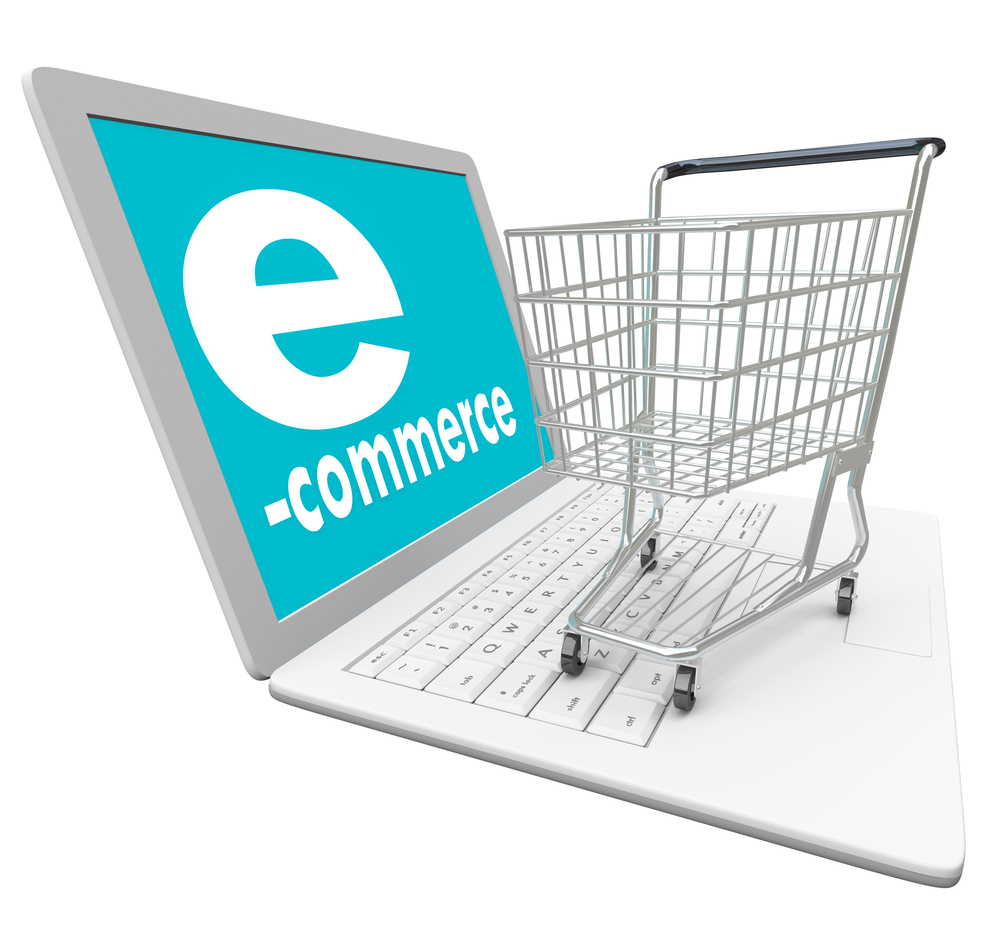 how to develop ecommerce website using php