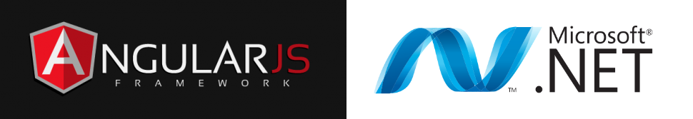 angular.js and .net web services working together
