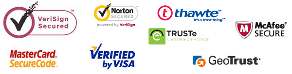 e-commerce checkout guideline trust signal examples for websites | Clarity