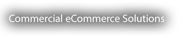 Commercial, Enterprise eCommerce Software and Solutions by Clarity