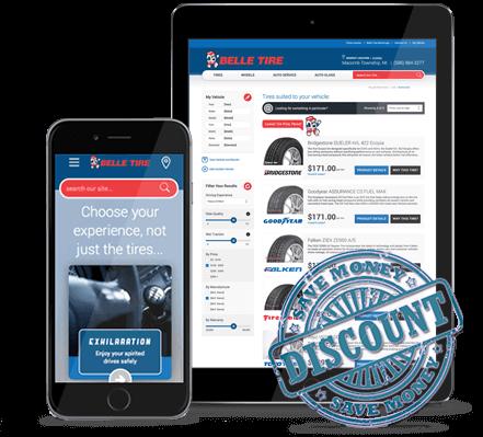 eCommerce Dashboard