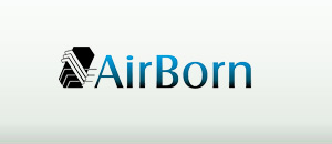 Airborn, B2B ecommerce Web Development Project