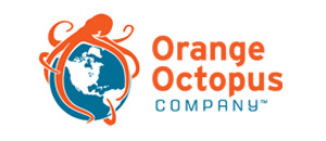 Orange Octopus, B2B ecommerce Web Development Project