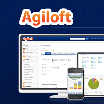 Clarity Becomes Agiloft Reseller