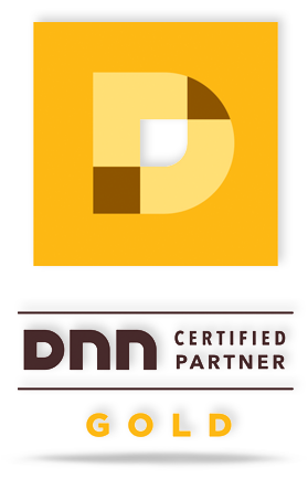 DNN Gold Certified Partner