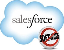 Salesforce integration with eCommerce and legacy systems