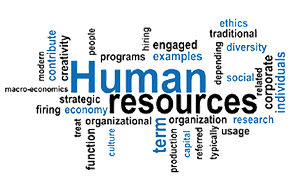 HR needs for recruiting top talent