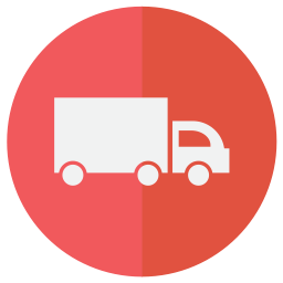 Clarity offers robust shipping options