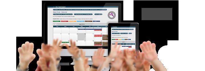 Clarity SmartSchedule Program Management Solution