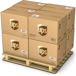 ups shipping integration into website